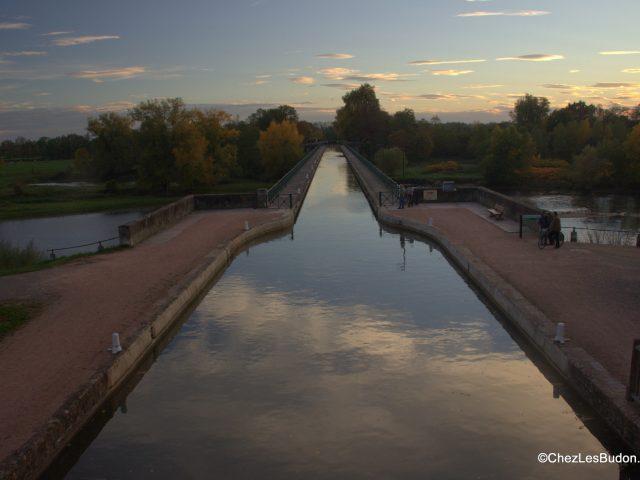 Digoin et son pont canal