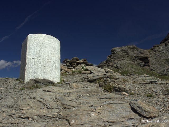 Pas de Beccia (2717m) – Fort de la Turra (2529m)