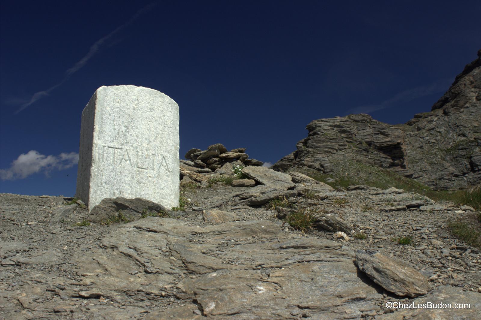 Pas de Beccia (2717m) & Fort de la Turra (2529m)