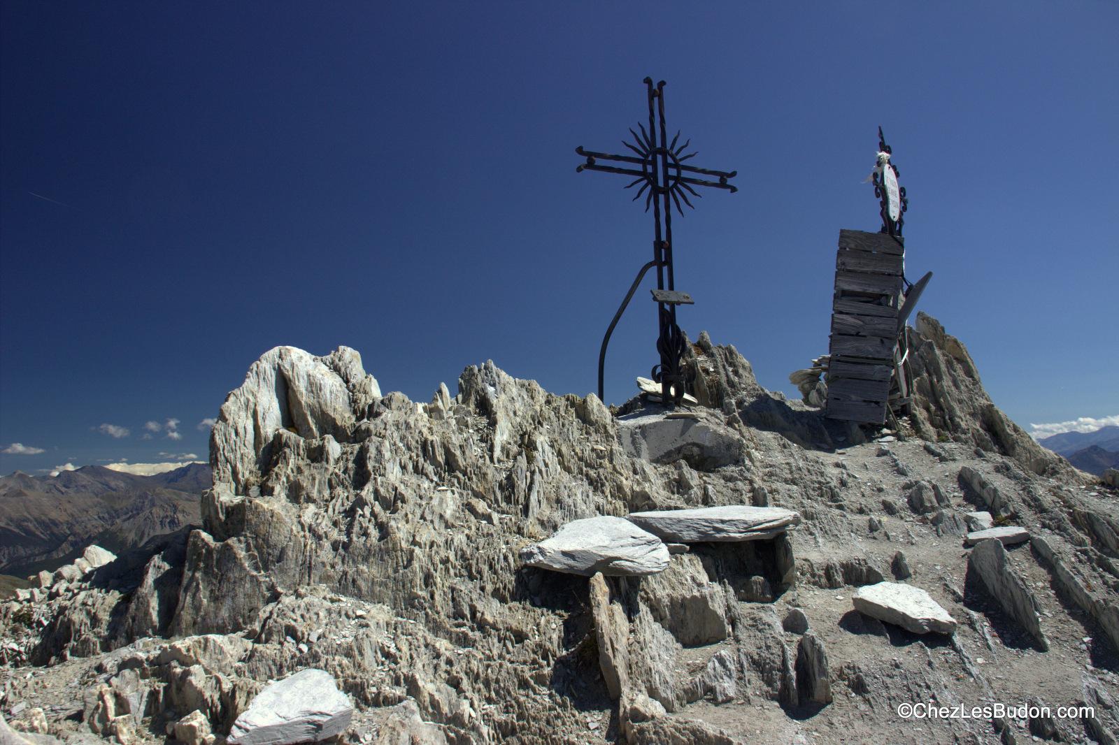Pointe des Cerces (3098m)