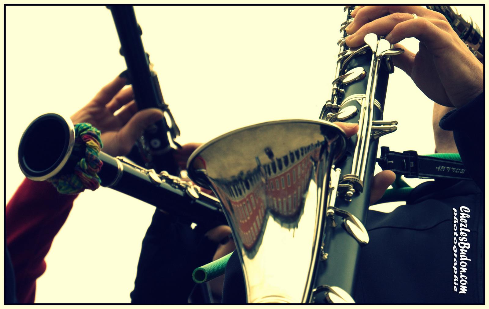 Reflet de Musique