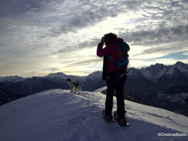 La Grolle (1800m)
