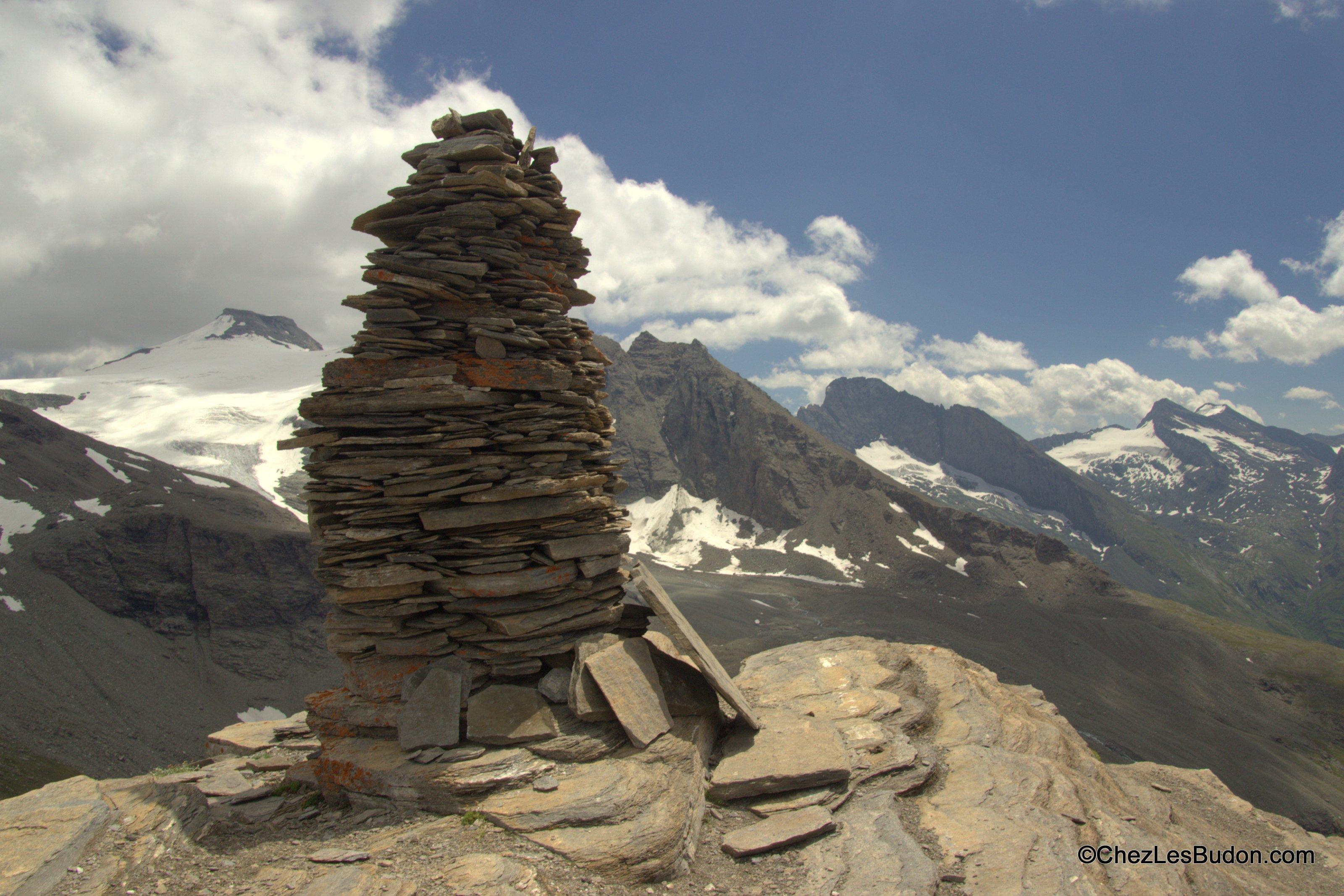 Ouille Allegra (3130m)