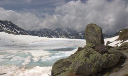 Lac de Roche Noir