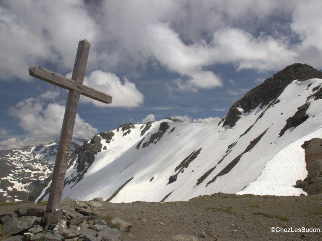 Col des Marches (2725m)
