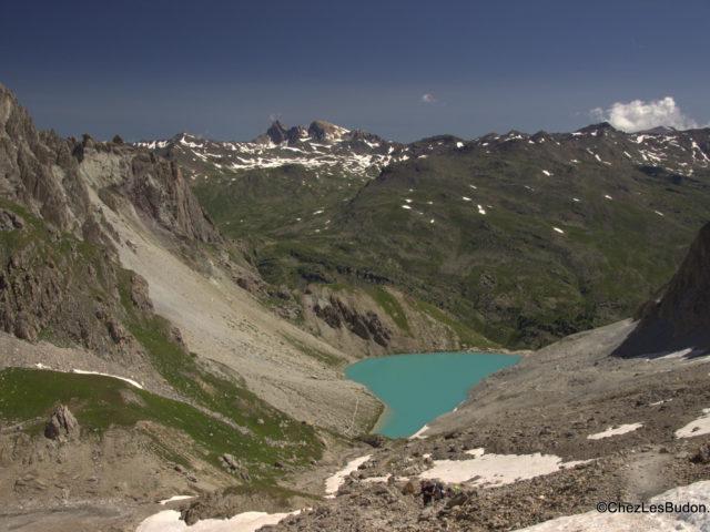 Tour des Cerces (2770m)