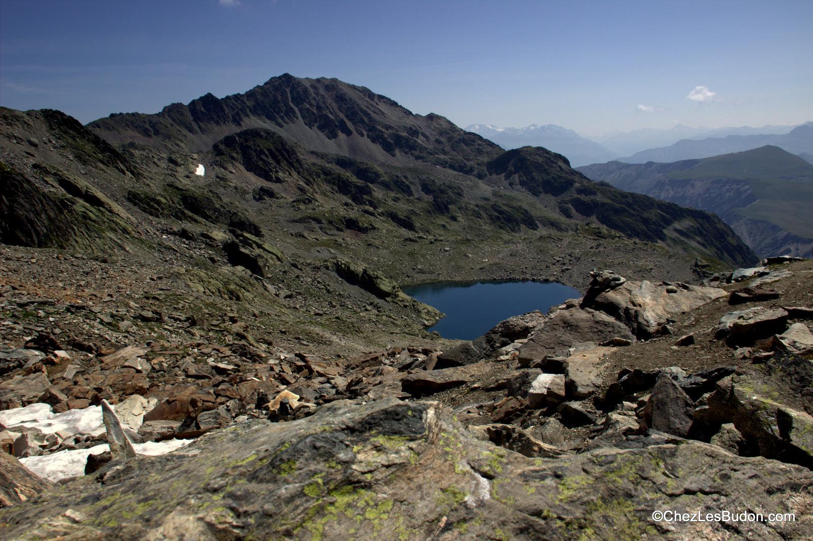 Col de la Croix (2529m)
