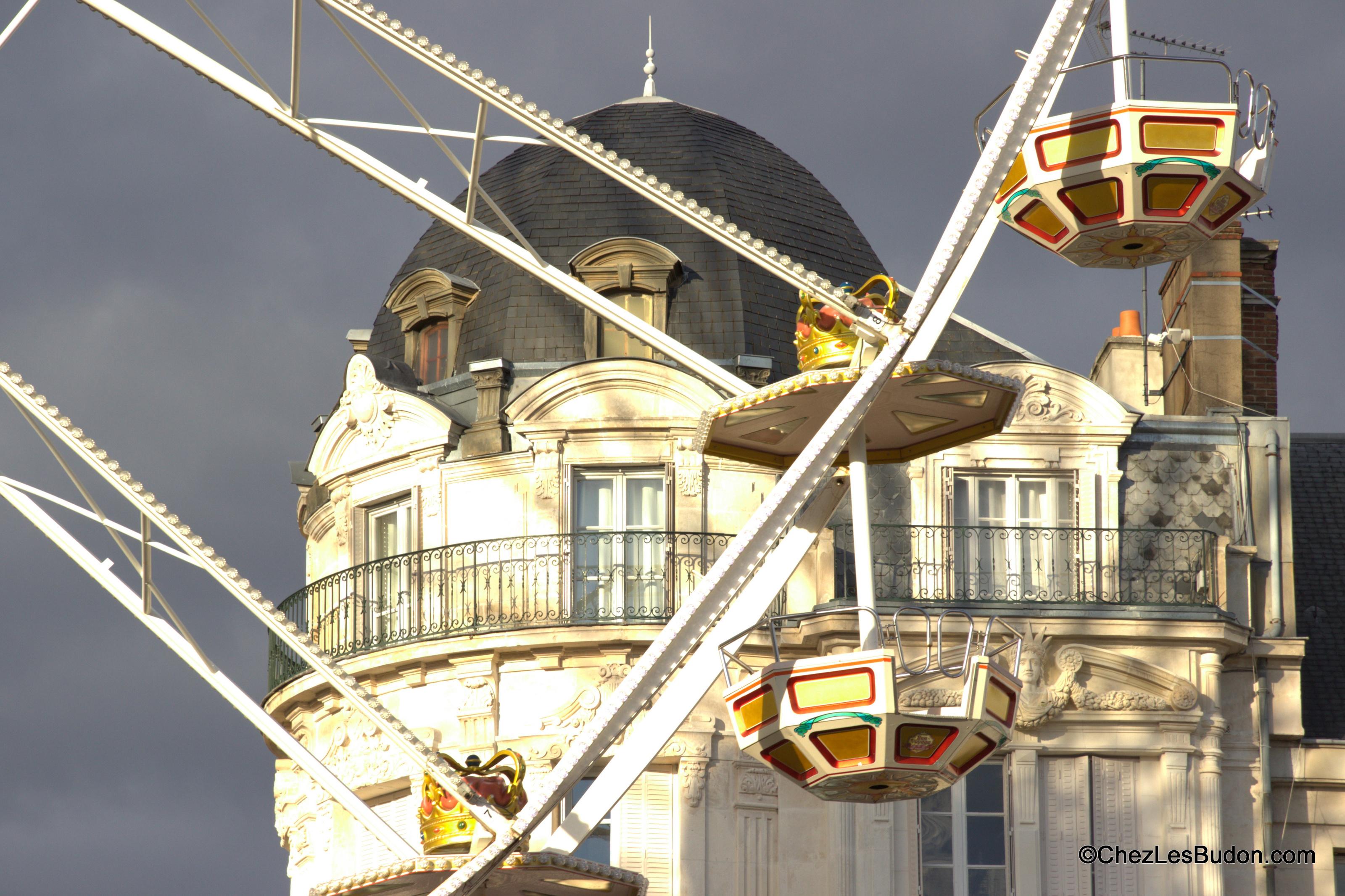 Roue d'Orléans