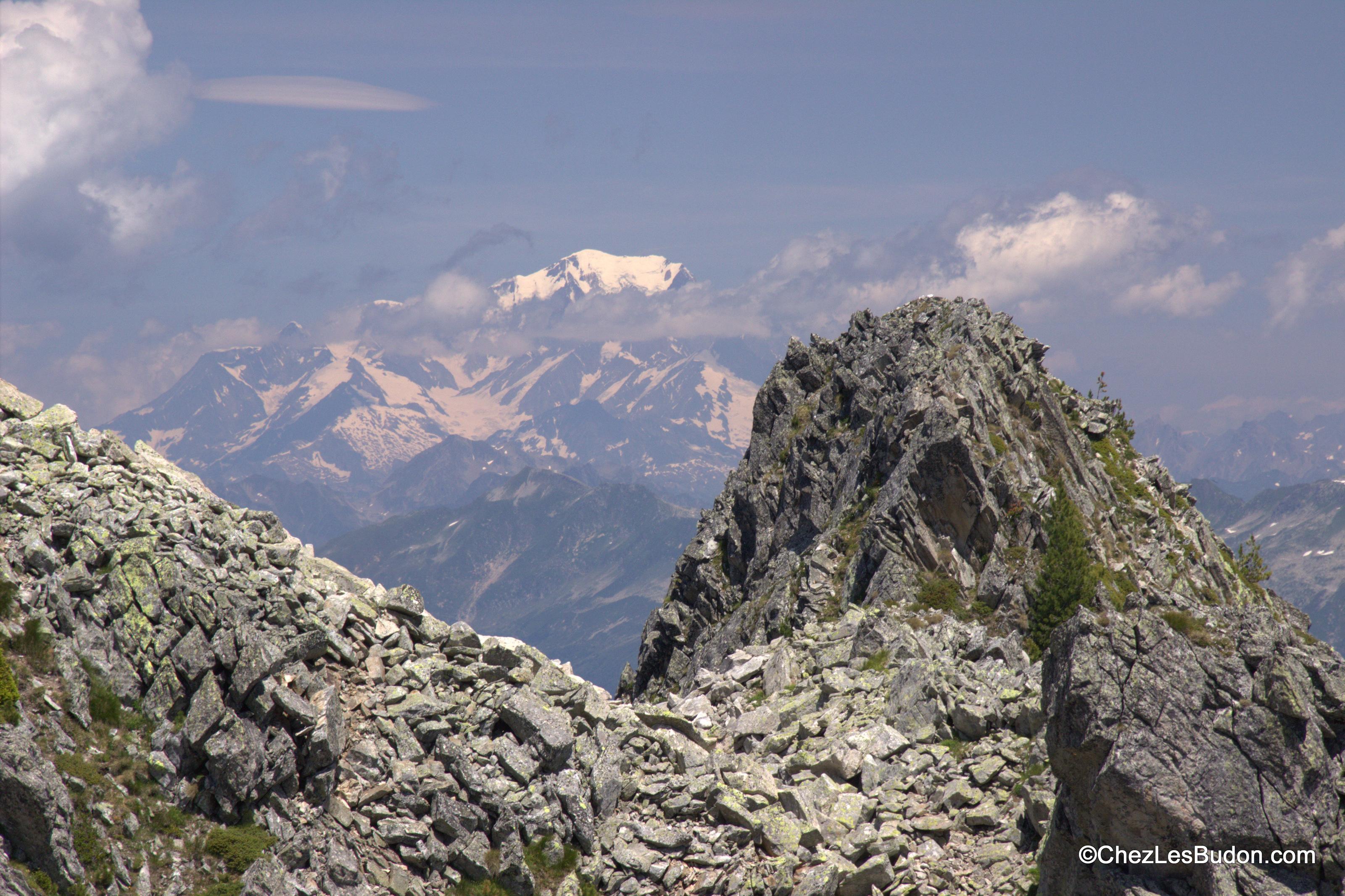 Les Grands Moulins (2495m)