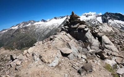 Ouille du Midi (3042m)