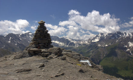 Mont Froid (2822m)